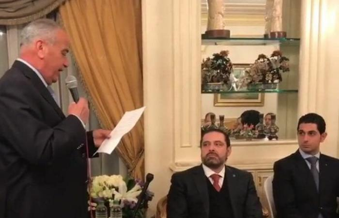 الحريري: الانتخابات هي استفتاء لاستكمال مشروع الرئيس الشهيد