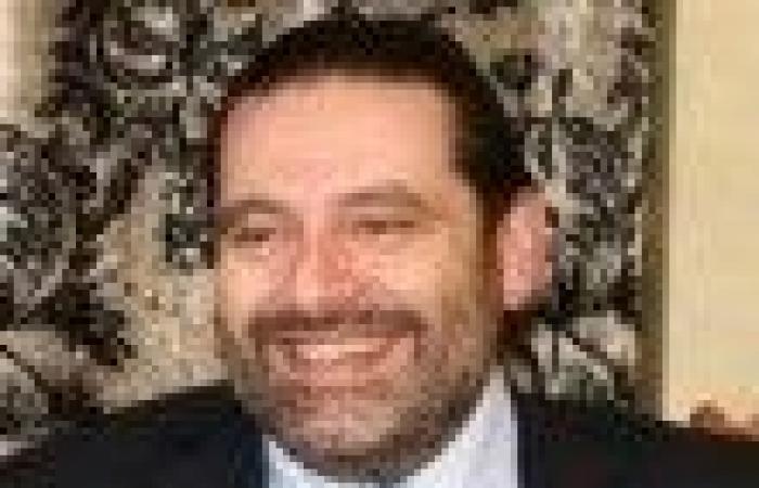 الحريري يزور السعودية غداً للقاء خادم الحرمين