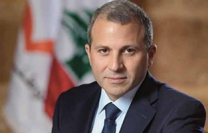 باسيل: المرأة اللبنانية تثبت جدارتها مجدّداً