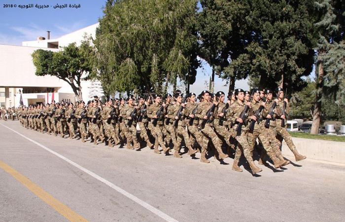 """بالصور: """"جنديات الجيش"""".. الى الميدان درّ!"""
