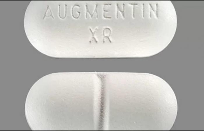 الأوغمنتين: استخداماته وتأثيراته الجانبية