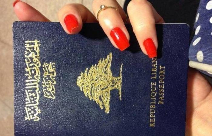 """إليكم جوازات السفر الأقوى في 2018.. وهذه مرتبة """"اللبناني""""!"""