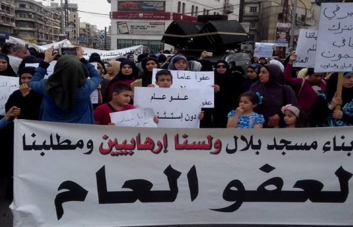 إجراءات احترازية في طرابلس