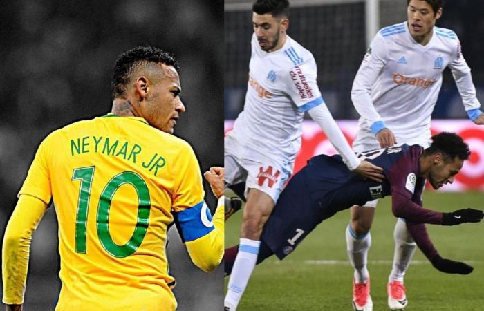 البرازيل تترقّب حالة نيمار.. هل يغيب عن المونديال؟!