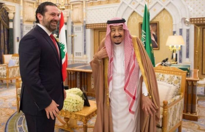زيارة الحريري للرياض أعادتْ التوازن الإقليمي حول لبنان