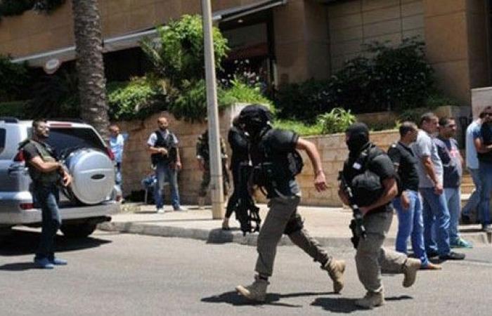إرهابي خطط لتنفيذ عملية انتحارية ضد حاجز للجيش.. هذا مصيره
