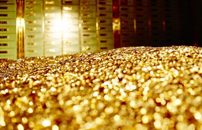 إذا كنت تريد شراء الذهب.. هكذا تغيّر سعره!