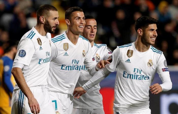 بعد الثورة في ريال مدريد.. رونالدو في خطر!