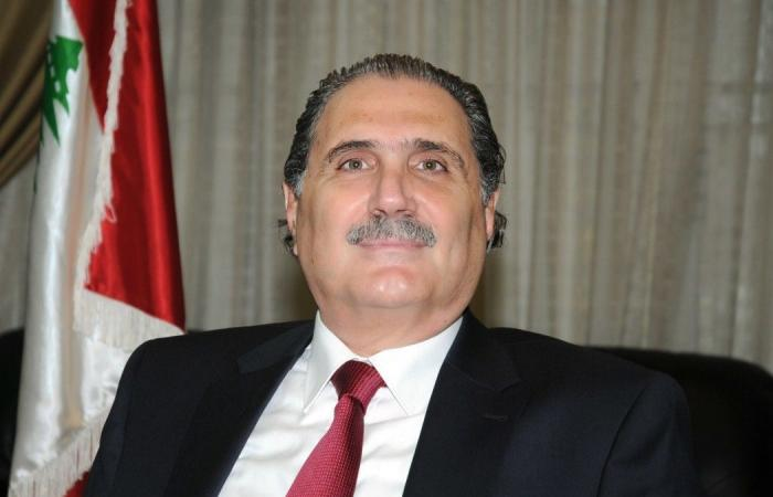 جريصاتي يردّ على المشنوق: الشعب اللبناني لا يعتذر من أحد