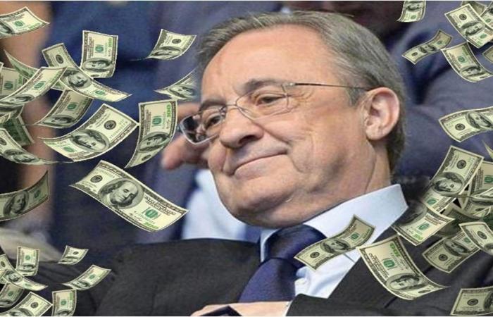 """رئيس ريال مدريد متهم بـ""""اختلاس الأموال والفساد""""!"""