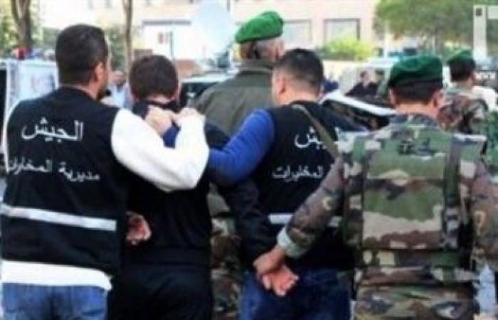 تسليم سوري الى مخابرات الجيش.. التحقيق جارٍ