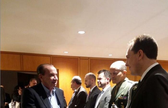 وزير خارجية البرازيل في بيروت: استبعد أي تصعيد اسرائيلي