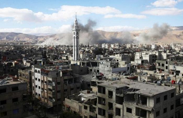روسيا تتهم المعارضة بعرقلة إجلاء المدنيين في الغوطة