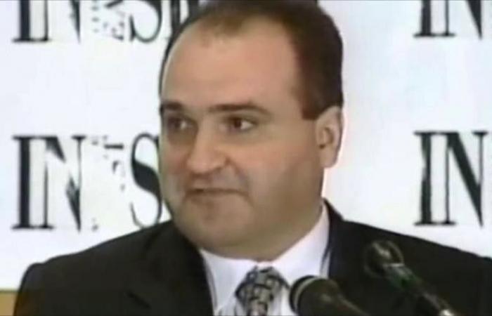 رجل الإمارات للتأثير على ترامب.. مليونير لبناني!
