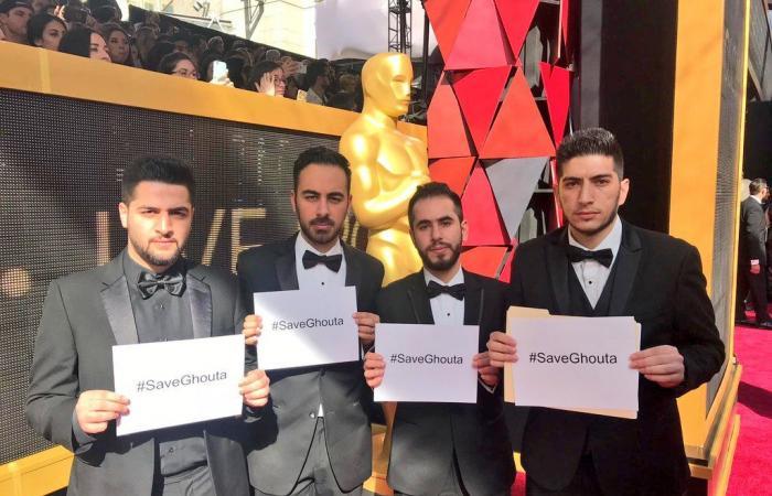 تعرّف على الفائزين بالأوسكار… وهذا هو مصير الفيلمين العربيين