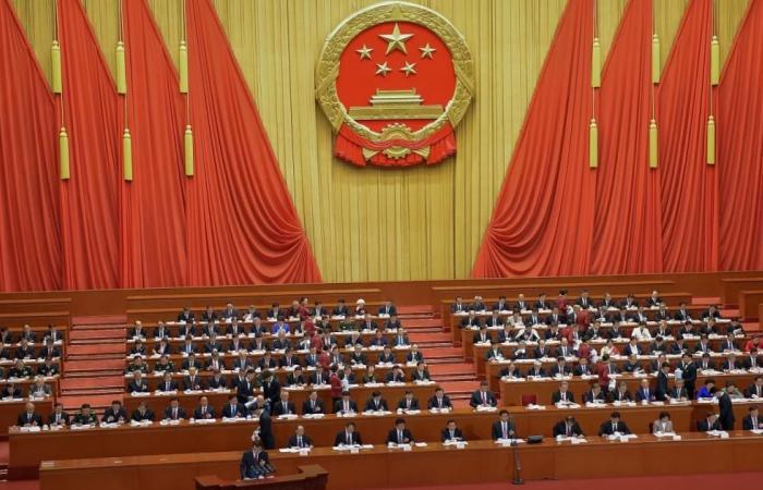 برلمان الصين يتجه لتكريس شي رئيسا مدى الحياة