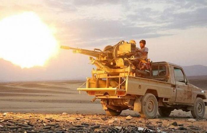 اليمن .. عملية عسكرية بعمق حرض وحصار حوثي في الحديدة