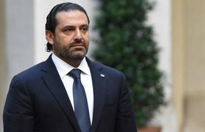 الحريري: نأمل أن نرى رئيسة لمجلس الوزراء