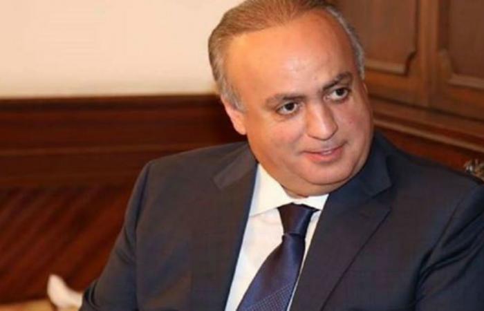 وهّاب: لكفّ يد القاضي رياض أبو غيدا