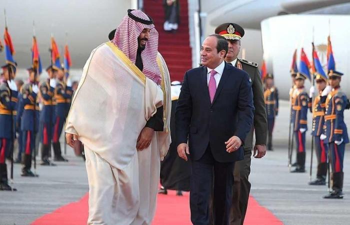 """اتفاقية سعودية ـ مصرية للاستثمار في سيناء ضمن مشروع """"نيوم"""""""
