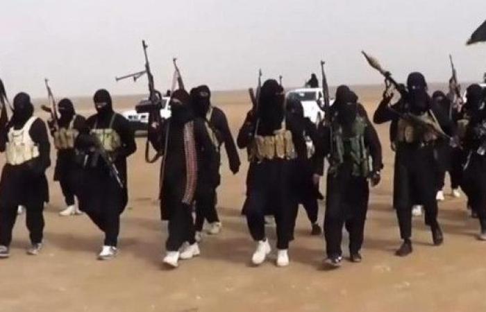 """""""جيش الصحراء"""".. داعش يعيد التمركز في جنوب ليبيا"""