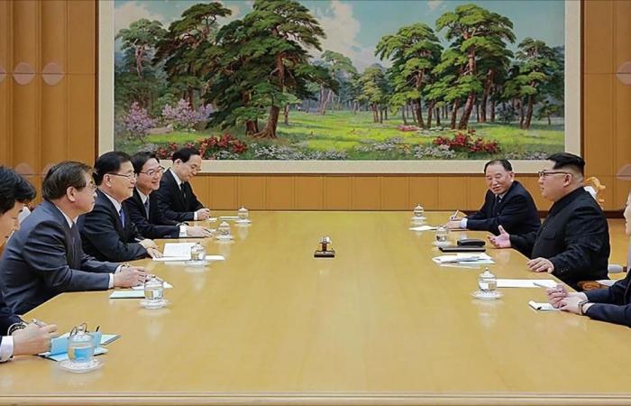 أزمة الكوريتين تنفرج بجهود ذاتية
