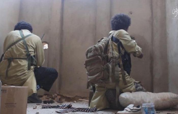 """مخاوف جزائرية من تمدد """"جيش الصحراء الداعشي"""" جنوب ليبيا"""
