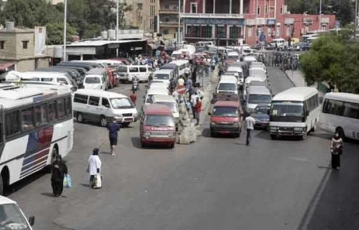 """""""نقابات النقل"""" علقت الاعتصام المقرر غدا أمام وزارة الداخلية"""