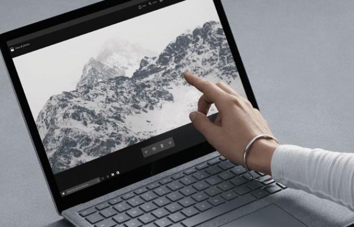 مايكروسوفت تطلق سيرفس لاب توب في دولة الإمارات