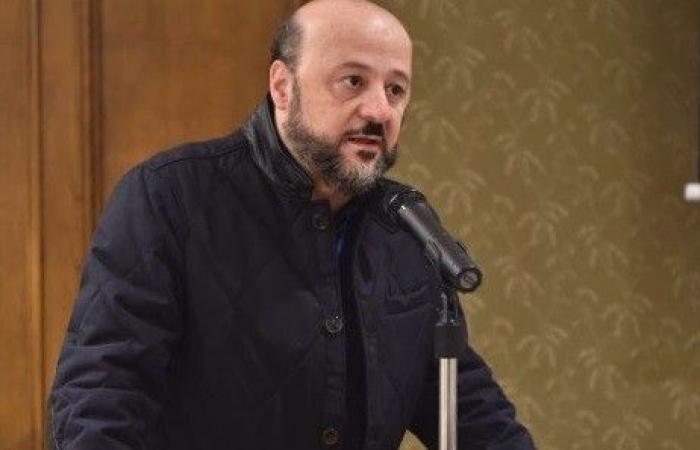 الرياشي: لن استعمل حقي بتطبيق القانون على اي وسيلة اعلامية