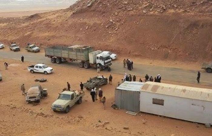 في ليبيا.. بوابات وحواحز أمنية للبيع