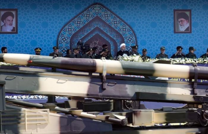 الحرس الثوري الإيراني: إنتاج الصواريخ زاد ثلاثة أمثال