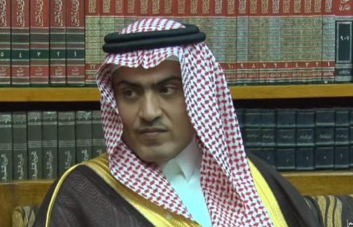 الدعوى ضدّ السبهان تابع.. عواضة يردُّ على جريصاتي!