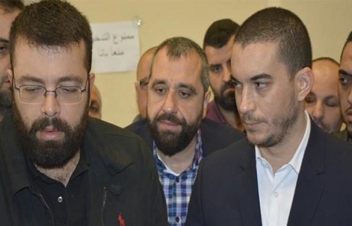ماذا حصل في اللقاء بين أحمد الحريري وكريم كبارة؟