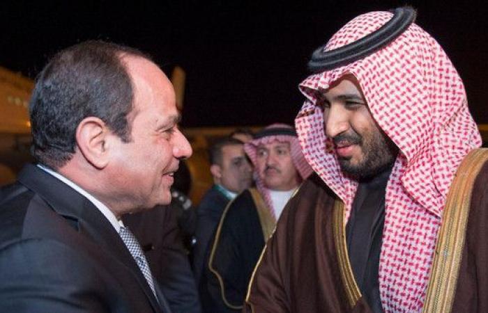 اتفاق مصري سعودي لحماية الأمن العربي ومواجهة الإرهاب
