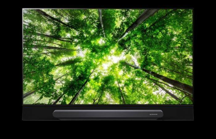 إل جي تعلن عن تشكيلة عالية المستوى من أجهزة التلفاز للعام 2018