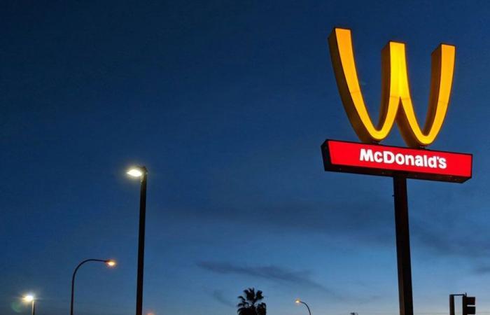 """من M الى W… هكذا احتفل """"ماكدونالدز"""" باليوم العالمي للمرأة!"""