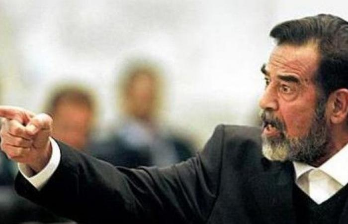 """مصادرة أملاك أقارب صدام .. وابن طارق عزيز يرد """"كفى"""""""