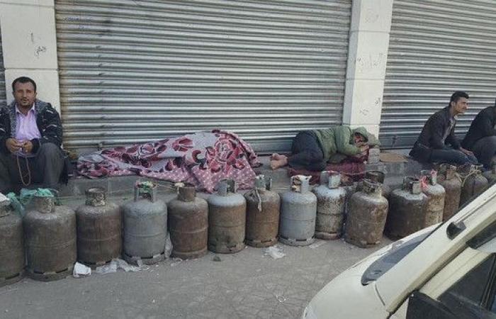 صنعاء.. تجدد الاحتجاجات الشعبية ضد الحوثيين
