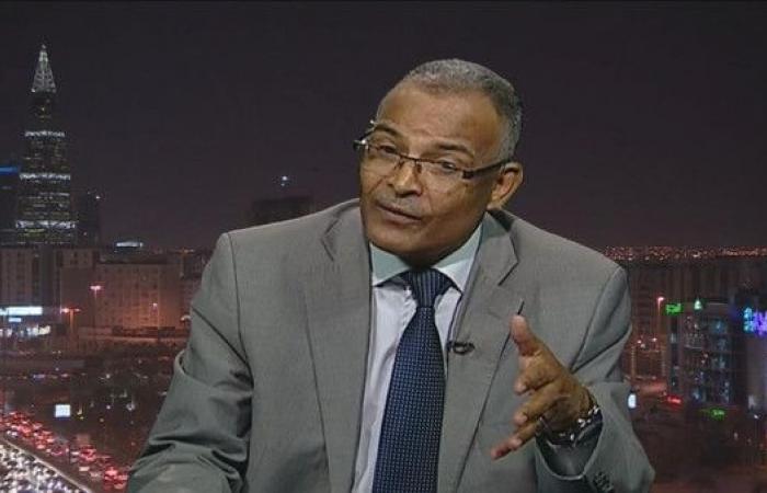 شاهد أول ظهور لسكرتير علي عبدالله صالح .. وهذا ما كشفه