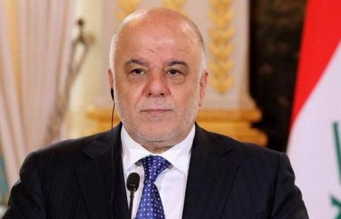 العبادي يعد بحل مشكلة رواتب موظفي كردستان.. قبل النوروز