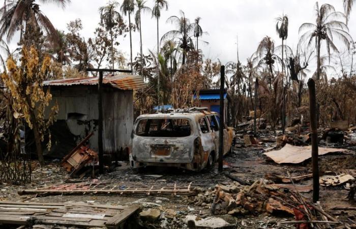 الأمم المتحدة: أدلة على إبادة جماعية للروهينغا