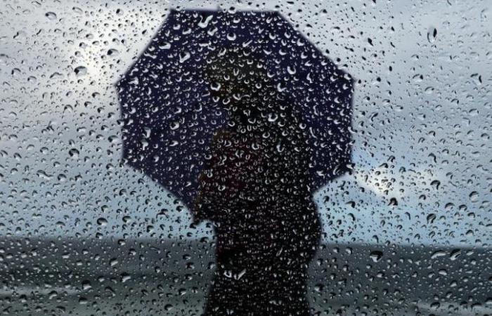 الامطار عائدة.. اليكم طقس اليومين المقبليْن