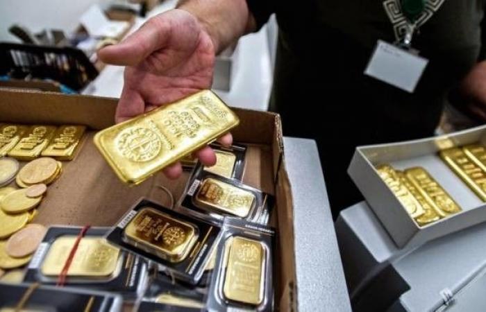 """""""الانفراجة"""" بين ترامب وكيم تؤثر على الدولار.. وهذا سعر الذهب اليوم"""