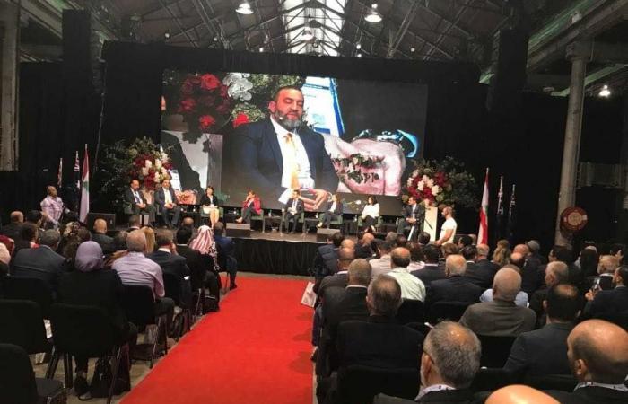 اليوم الثاني لمؤتمر الطاقة الاغترابية في استراليا: هذا ما تناولته جلسات الحوار