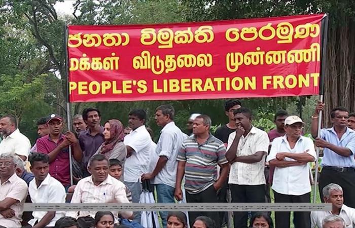 مساع سريلانكية لتطويق العنف ضد المسلمين