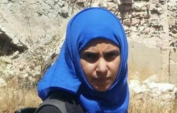 """قتلها الحوثيون..إعلان جائزة """"ريهام البدر"""" لحقوق الإنسان"""