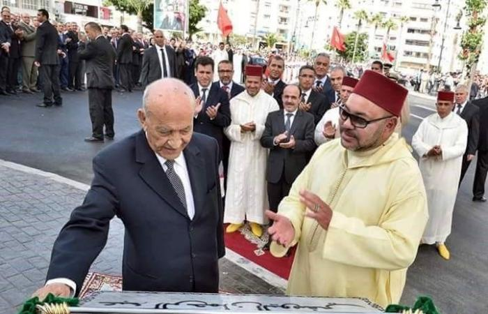 اليوسفي.. أشهر زعيم يساري مغربي يقدم مذكراته عن 94 سنة