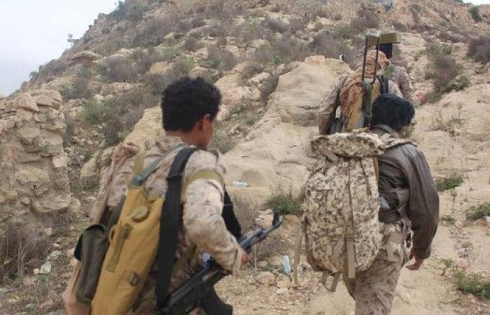 اليمن.. الجيش يحرر مناطق متفرقة شرقي صنعاء