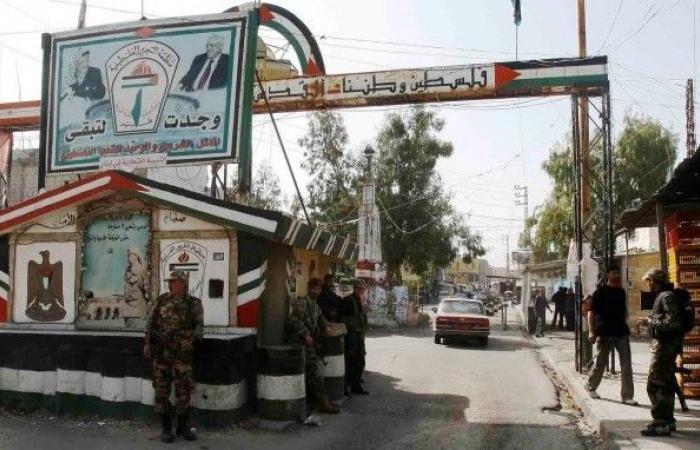 """الجيش يوقف قيادياً كبيراً بـ""""فتح"""".. 3 """"إرهابيين"""" دخلوا مخيم عين الحلوة ثم!"""